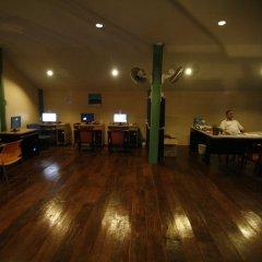 Отель Lanta Pavilion Resort Ланта интерьер отеля фото 3