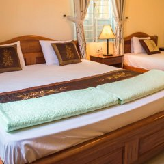 Отель Areca Homestay Вьетнам, Хойан - отзывы, цены и фото номеров - забронировать отель Areca Homestay онлайн комната для гостей фото 3