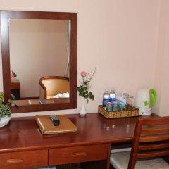 Ky Hoa Hotel Da Lat Далат удобства в номере