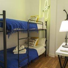 Апартаменты Stay at Home Madrid Apartments II детские мероприятия фото 2