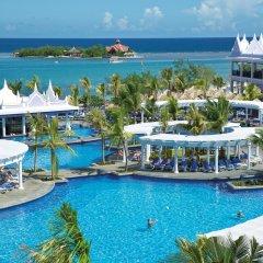 Отель RIU Montego Bay All Inclusive бассейн