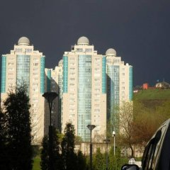 Гостиница KV727 Apartments Казахстан, Алматы - отзывы, цены и фото номеров - забронировать гостиницу KV727 Apartments онлайн фото 3