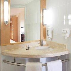 Отель ibis Merida ванная