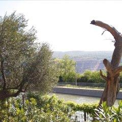 Отель Relais San Michele Риволи-Веронезе приотельная территория фото 2