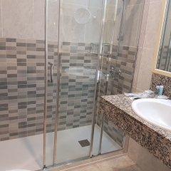 Отель Celimar ванная фото 2