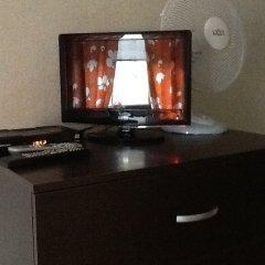 Гостиница Bucks удобства в номере