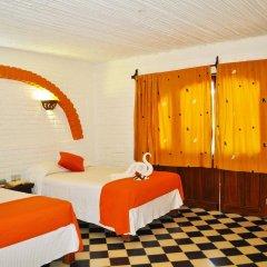 Hotel Hacienda de Vallarta Centro спа