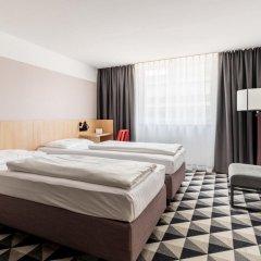 Azimut Hotel Vienna Вена комната для гостей фото 2
