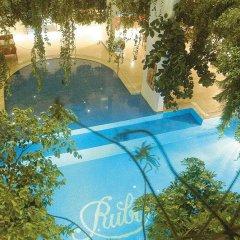Rubi Hotel Турция, Аланья - отзывы, цены и фото номеров - забронировать отель Rubi Hotel онлайн фото 2