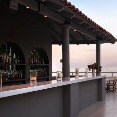 Отель Corfu Village Сивота гостиничный бар