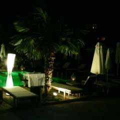 Отель Corfu Mare Boutique Корфу бассейн фото 3