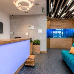 Гостиница Атлантик by USTA Hotels комната для гостей фото 3