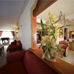 Отель y Apartamentos Casablanca Испания, Санта-Понса - отзывы, цены и фото номеров - забронировать отель y Apartamentos Casablanca онлайн интерьер отеля фото 3