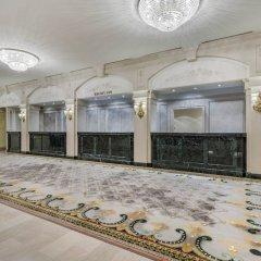 Отель Omni Shoreham Hotel США, Вашингтон - отзывы, цены и фото номеров - забронировать отель Omni Shoreham Hotel онлайн парковка