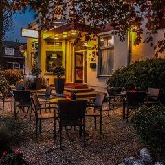 Отель Alp de Veenen Hotel Нидерланды, Амстелвен - отзывы, цены и фото номеров - забронировать отель Alp de Veenen Hotel онлайн питание