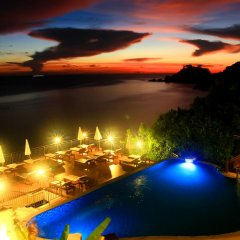 Отель Pinnacle Koh Tao Resort фото 7