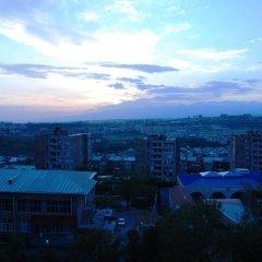 Armenia Hostel балкон