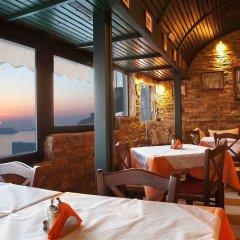 Отель Remvi Suites Греция, Остров Санторини - отзывы, цены и фото номеров - забронировать отель Remvi Suites онлайн питание