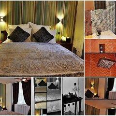 Fitzrovia Belle Public House & Hotel комната для гостей