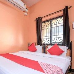 Отель OYO 37259 Deodita's Guest House Гоа комната для гостей фото 4