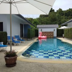 Отель La Maison Ya Nui Resort Phuket бассейн