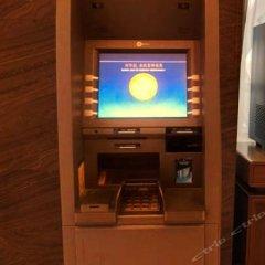 Xintiandi Jianguo Hotel банкомат