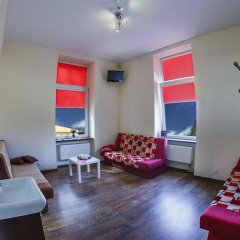 Отель Boutique Hostel Польша, Лодзь - 1 отзыв об отеле, цены и фото номеров - забронировать отель Boutique Hostel онлайн комната для гостей фото 4