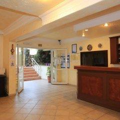 Amaris Apartments Турция, Мармарис - отзывы, цены и фото номеров - забронировать отель Amaris Apartments онлайн интерьер отеля фото 3