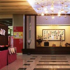 Отель Irodoriyukashiki Hana to Hana Япония, Никко - отзывы, цены и фото номеров - забронировать отель Irodoriyukashiki Hana to Hana онлайн развлечения