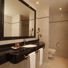 Отель Grand Casselbergh Брюгге ванная фото 2