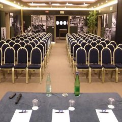 Hotel Tiber фото 2