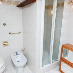 Отель Spanish Step Suite Италия, Рим - отзывы, цены и фото номеров - забронировать отель Spanish Step Suite онлайн ванная фото 2