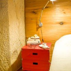 Serinn House Турция, Ургуп - отзывы, цены и фото номеров - забронировать отель Serinn House онлайн удобства в номере фото 2