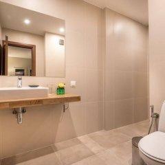 Отель White Lavina Spa And Ski Lodge Банско ванная фото 2