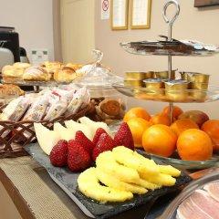 Отель DG Prestige Room питание фото 5