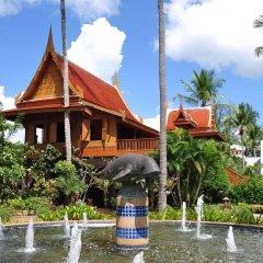 Отель Royal Lanta Resort & Spa фото 5