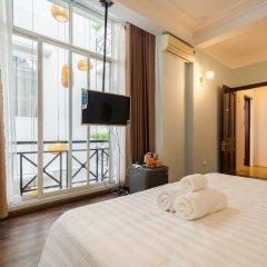 Отель Ohana Hotel Вьетнам, Ханой - отзывы, цены и фото номеров - забронировать отель Ohana Hotel онлайн фото 19