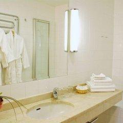 Отель EA Hotel Juliš Чехия, Прага - - забронировать отель EA Hotel Juliš, цены и фото номеров ванная