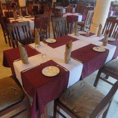 Отель Rani Beach Resort питание фото 2