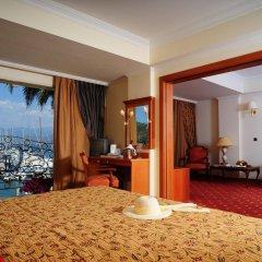 Ece Saray Marina & Resort - Special Class Турция, Фетхие - отзывы, цены и фото номеров - забронировать отель Ece Saray Marina & Resort - Special Class онлайн комната для гостей фото 3