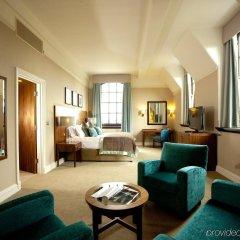 Отель The Grand Hotel & Spa Великобритания, Йорк - отзывы, цены и фото номеров - забронировать отель The Grand Hotel & Spa онлайн комната для гостей фото 4