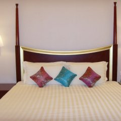 Hotel Jaipur Greens комната для гостей
