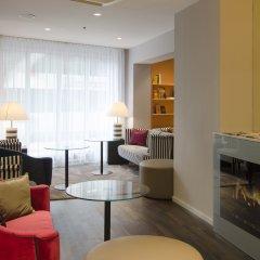 Отель Holiday Inn Vienna City интерьер отеля