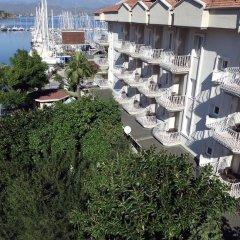 Doruk Турция, Фетхие - отзывы, цены и фото номеров - забронировать отель Doruk онлайн