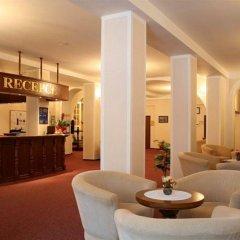 Отель Spa Hotel Goethe Чехия, Франтишкови-Лазне - отзывы, цены и фото номеров - забронировать отель Spa Hotel Goethe онлайн интерьер отеля фото 2