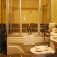 Stone Hotel Istanbul ванная