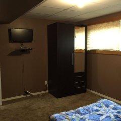 Отель Prairie Rose Bed and Breakfast комната для гостей фото 5