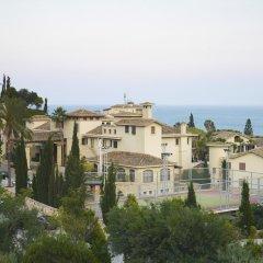 Отель Columbia Beach Resort фото 5