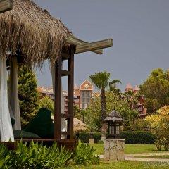 IC Hotels Santai Family Resort Турция, Белек - 8 отзывов об отеле, цены и фото номеров - забронировать отель IC Hotels Santai Family Resort - All Inclusive онлайн