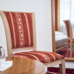 Отель Paradies pure mountain resort Стельвио удобства в номере фото 2